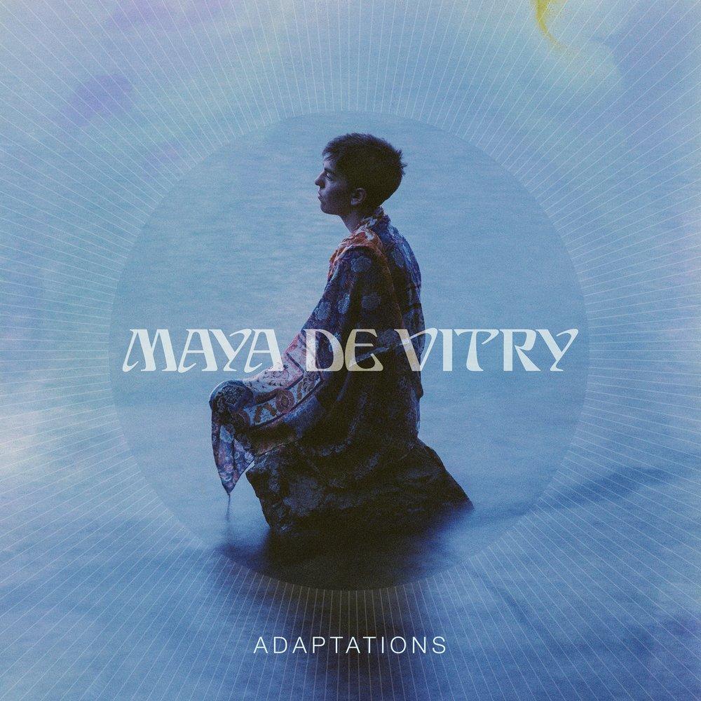 COVER_MayadeVitry_Adaptations.jpeg