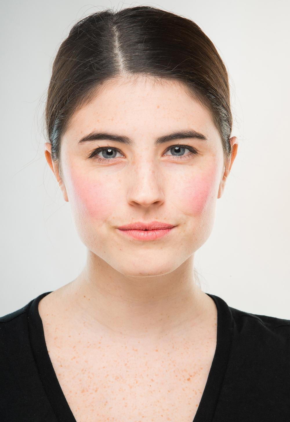 Mary Kay Cosmetics / Student Campaigns, Syracuse University Fall 2013