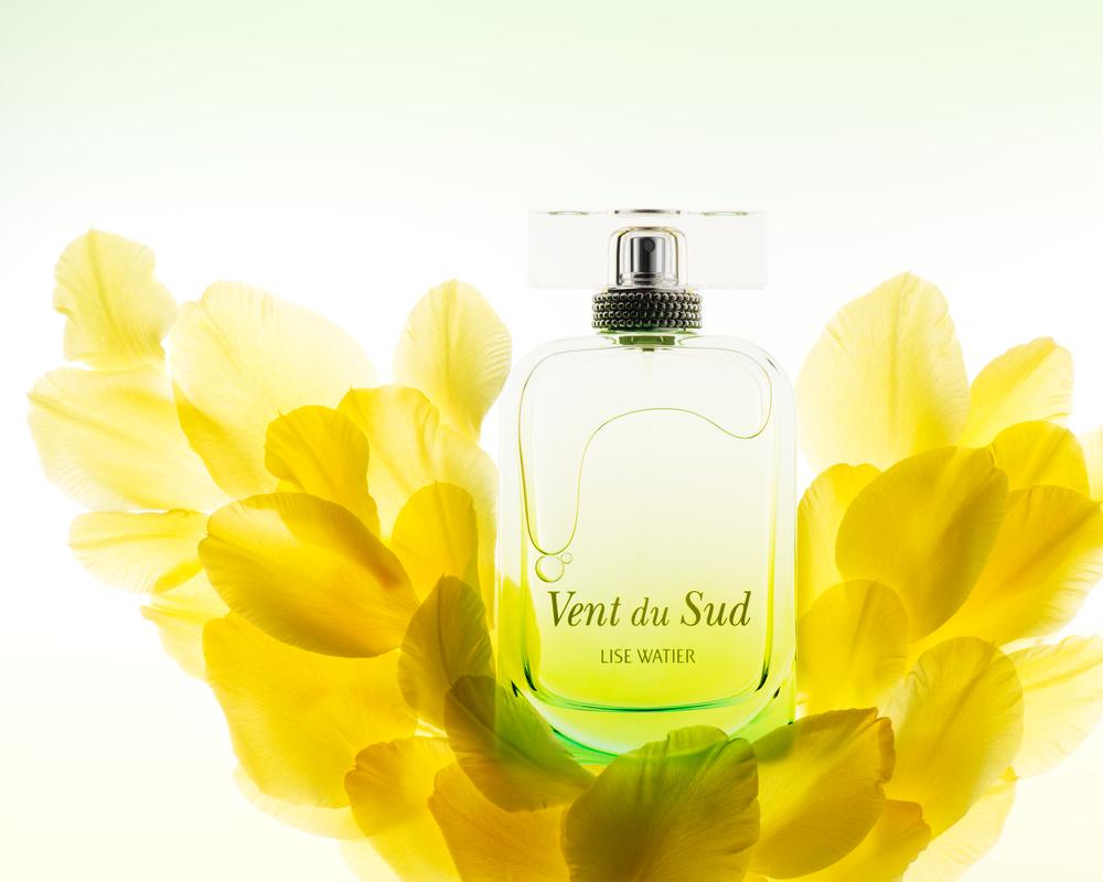 Lise Watier Perfume