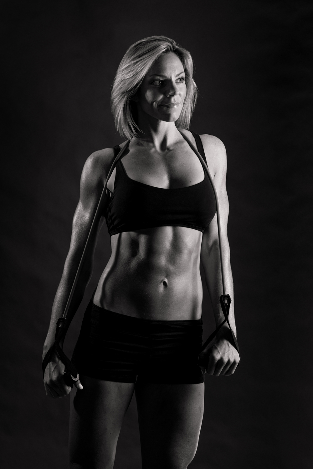 Fitness Phographer in Toronto
