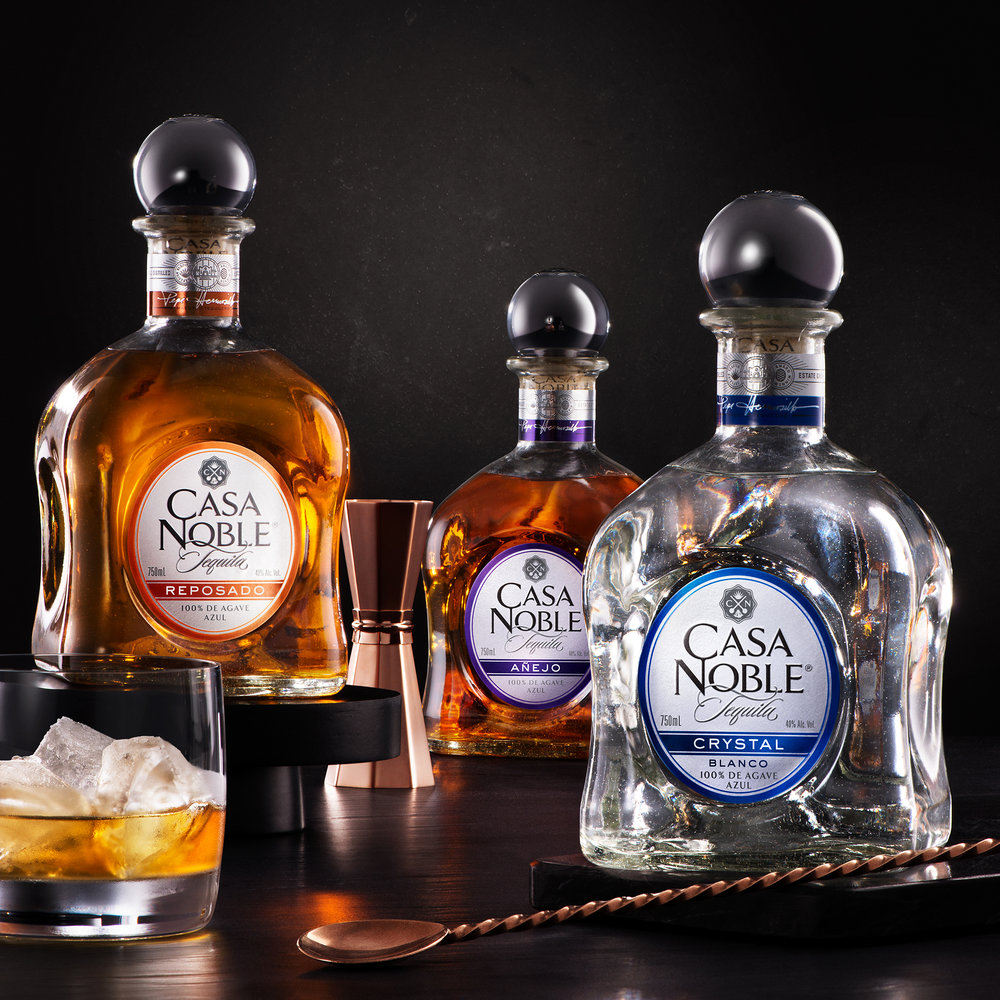 Casa Noble Product Line Up