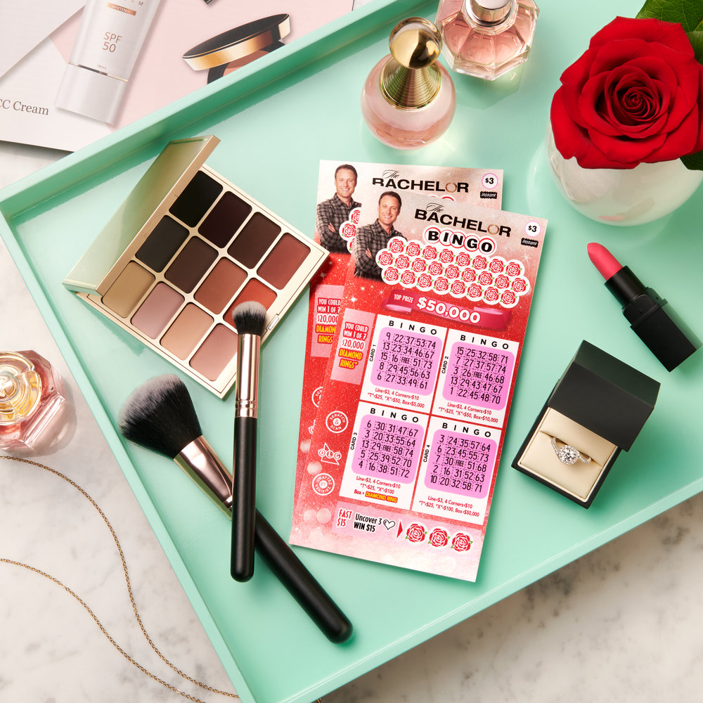 Bachelor Bingo Campaign