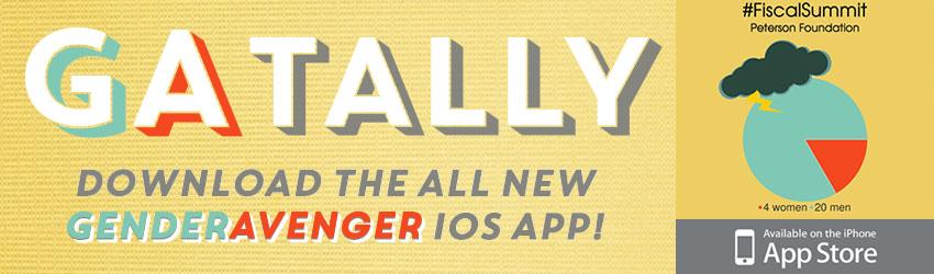 GA Tally mobile app