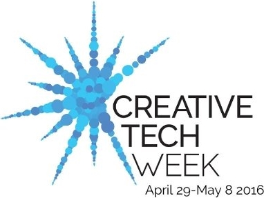 Creative Tech Week