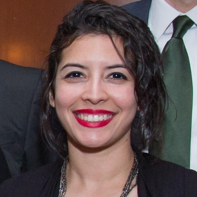 Soraya Membreno