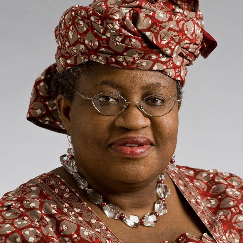 Ngozi Okonjo-Iweala,via Wikimedia Commons