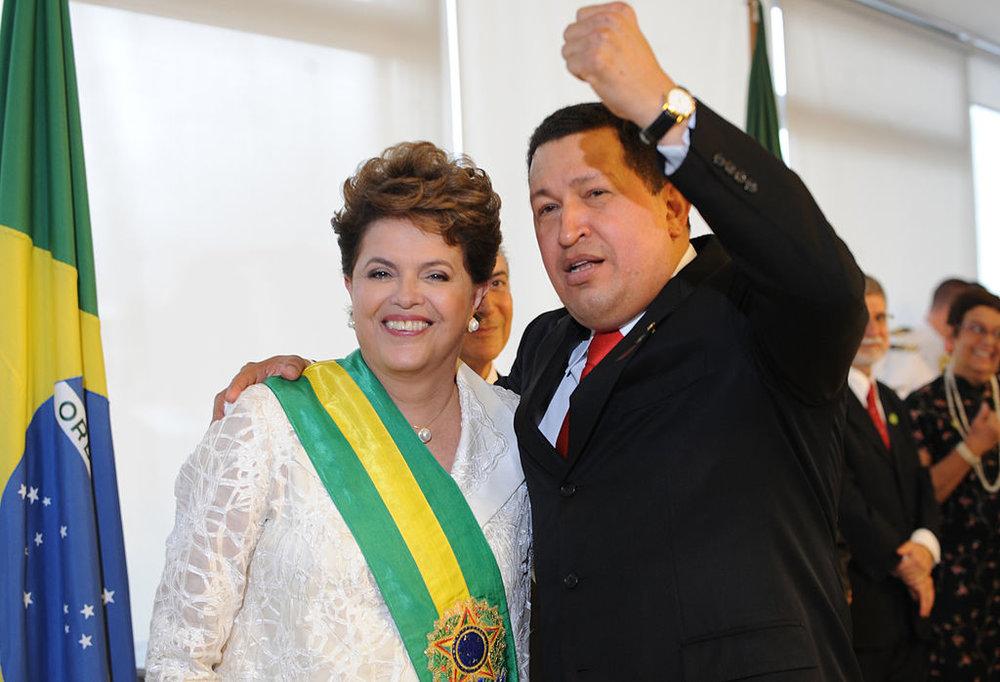 by Agência Brasil/ABr [ CC BY 3.0 br or  CC BY 2.5 br ],  via Wikimedia Commons