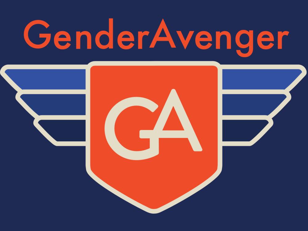 GenderAvenger GA Tally