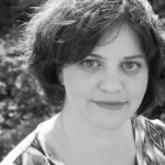 GenderAvenger Amy Fox