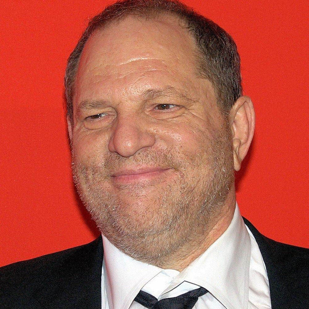 Harvey Weinstein. Photo credit: David Shankbone [ CC BY 3.0 ],  via Wikimedia Commons