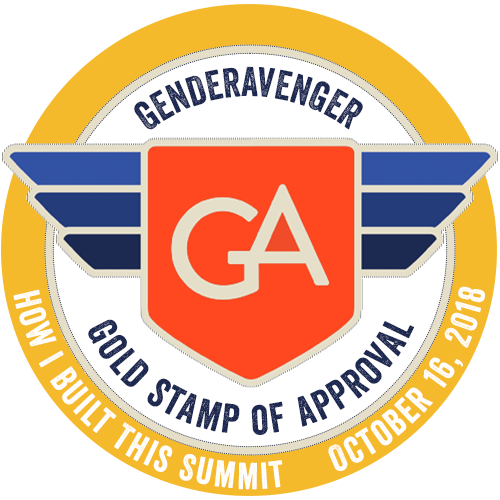 How I Built This Summit GA Gold Stamp of Approval