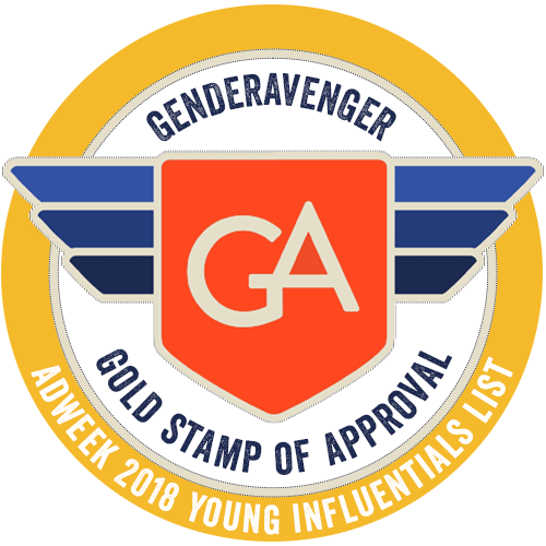 Adweek 2018 Young Influentials list GA Stamp of Approval