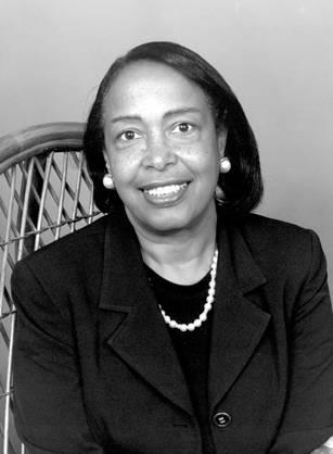 Patricia Bath