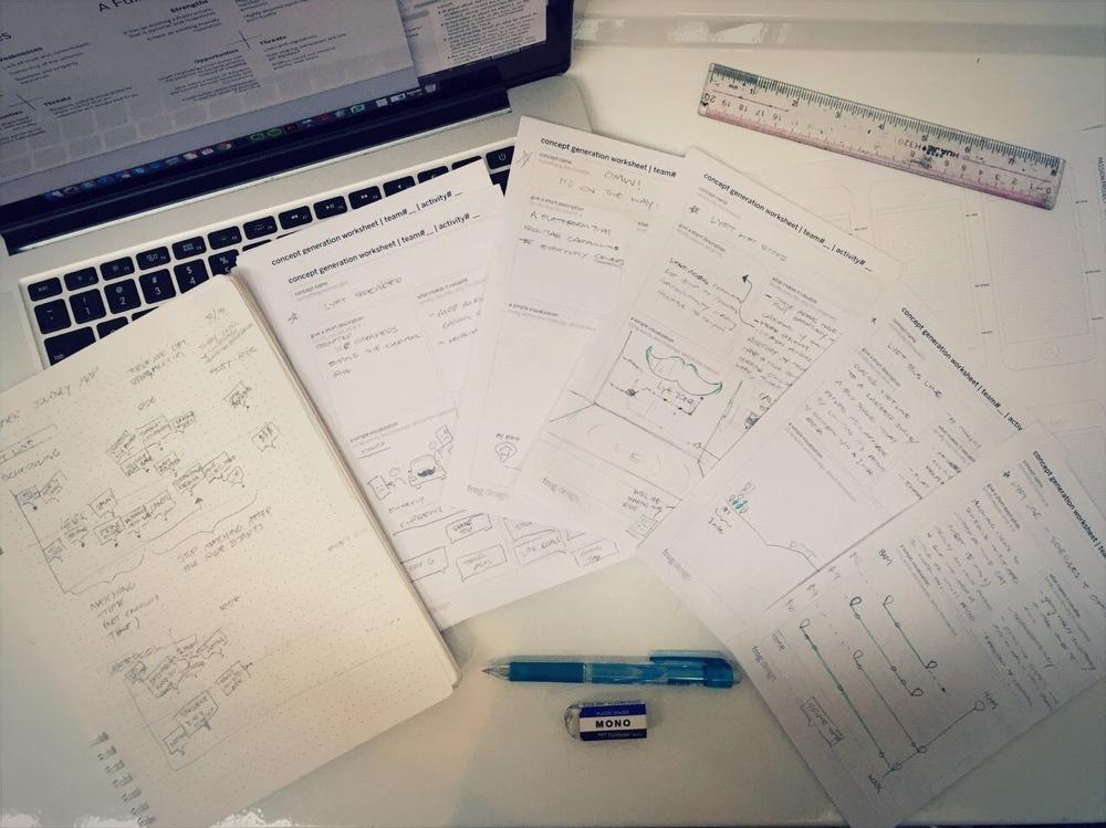 Brainstorm Brainstorm Brainstorm