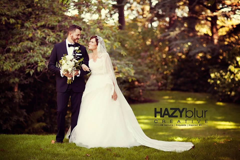 Photo by HazyBlur Creative