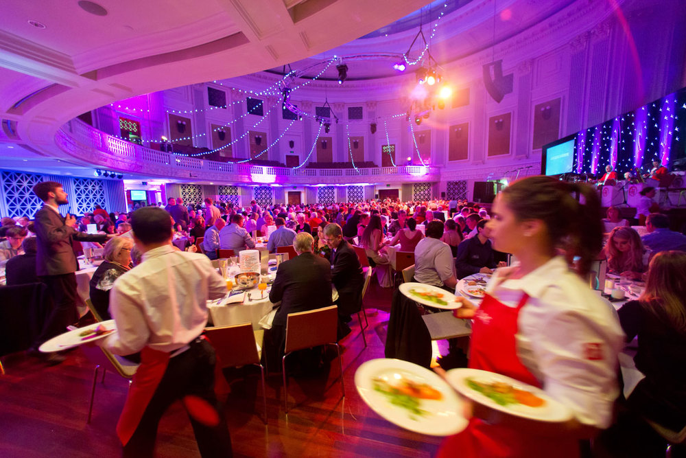 Corporate Awards and Events