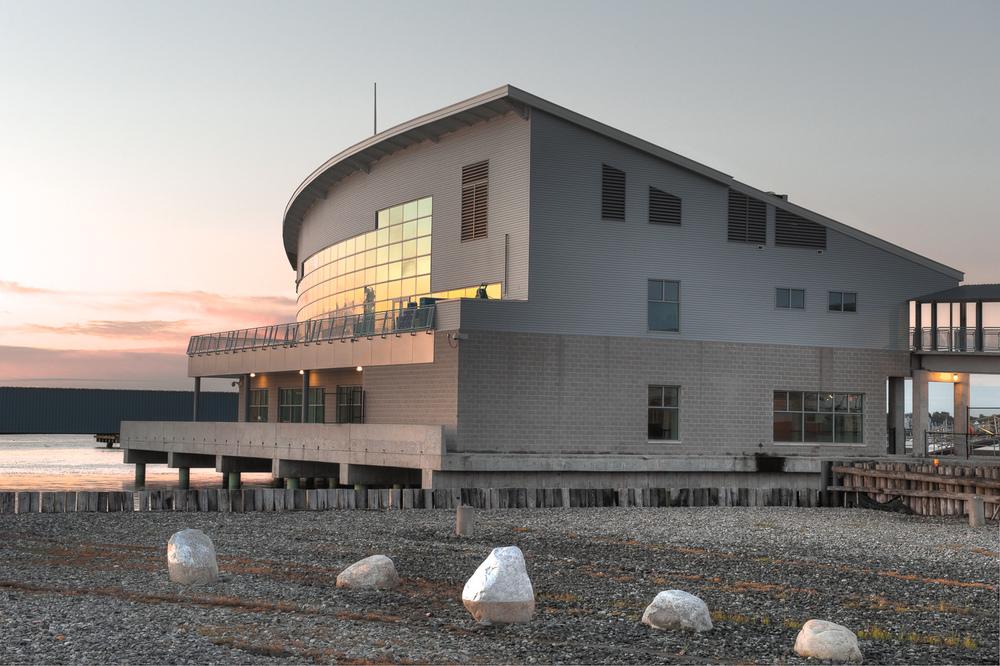 Portland Gateway Terminal