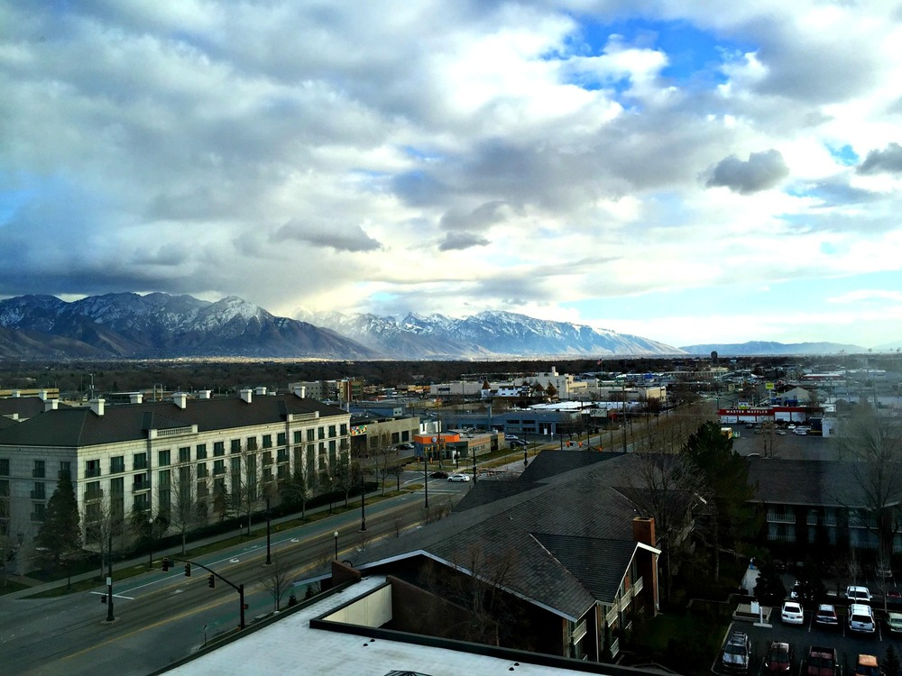 Salt Lake City, Utah #BYBC Part 1