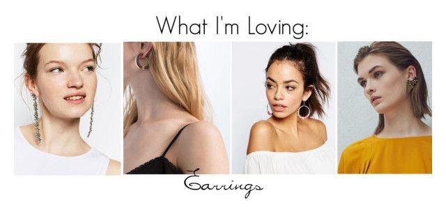 Long Floral Crystal Earrings | Wooden Earrings New Look Sequin Beaded Hoop Earrings | Faceted Crystal Earrings