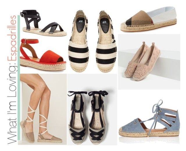 Joes Jeans Tiger Espadrille Sandal | Frank Sarto 'Ravenna' Espadrille Platform Sandal H&M Striped Espadrilles | Burberry 'Hodgeson' Check Print Espadrille Flat | Zara Leather Espadrilles With Stars | Forever 21 Faux Suede Lace-Up Espadrilles | Zara Leather Lace-up Espadrilles | River Island Blue Tie-up Espadrille Sandals