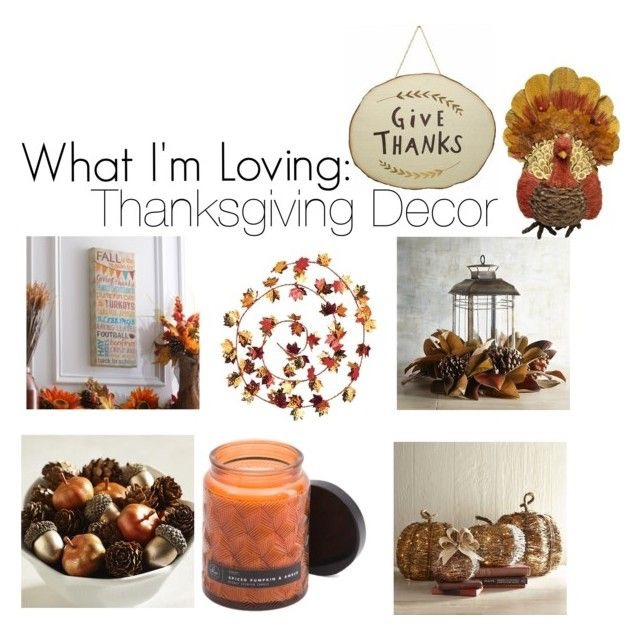 "Harvest ""Give Thanks"" Wooden Hall Hanging  