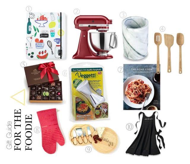 Gift Guide For the Foodie in Your Life .jpg