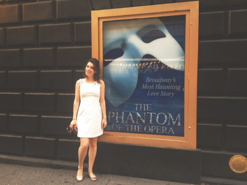 Phantom of the Opera 2014