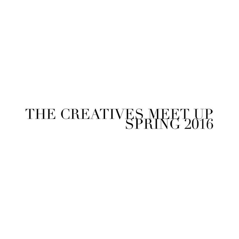 the.creatives.meet.up.spring.16