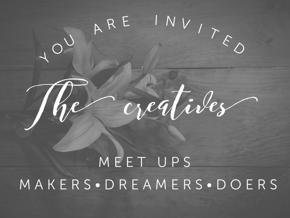 THECREATIVES.invitation