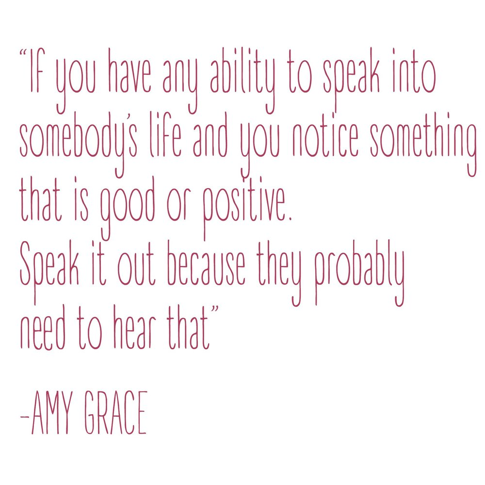 Amy.quote.spotlightseries