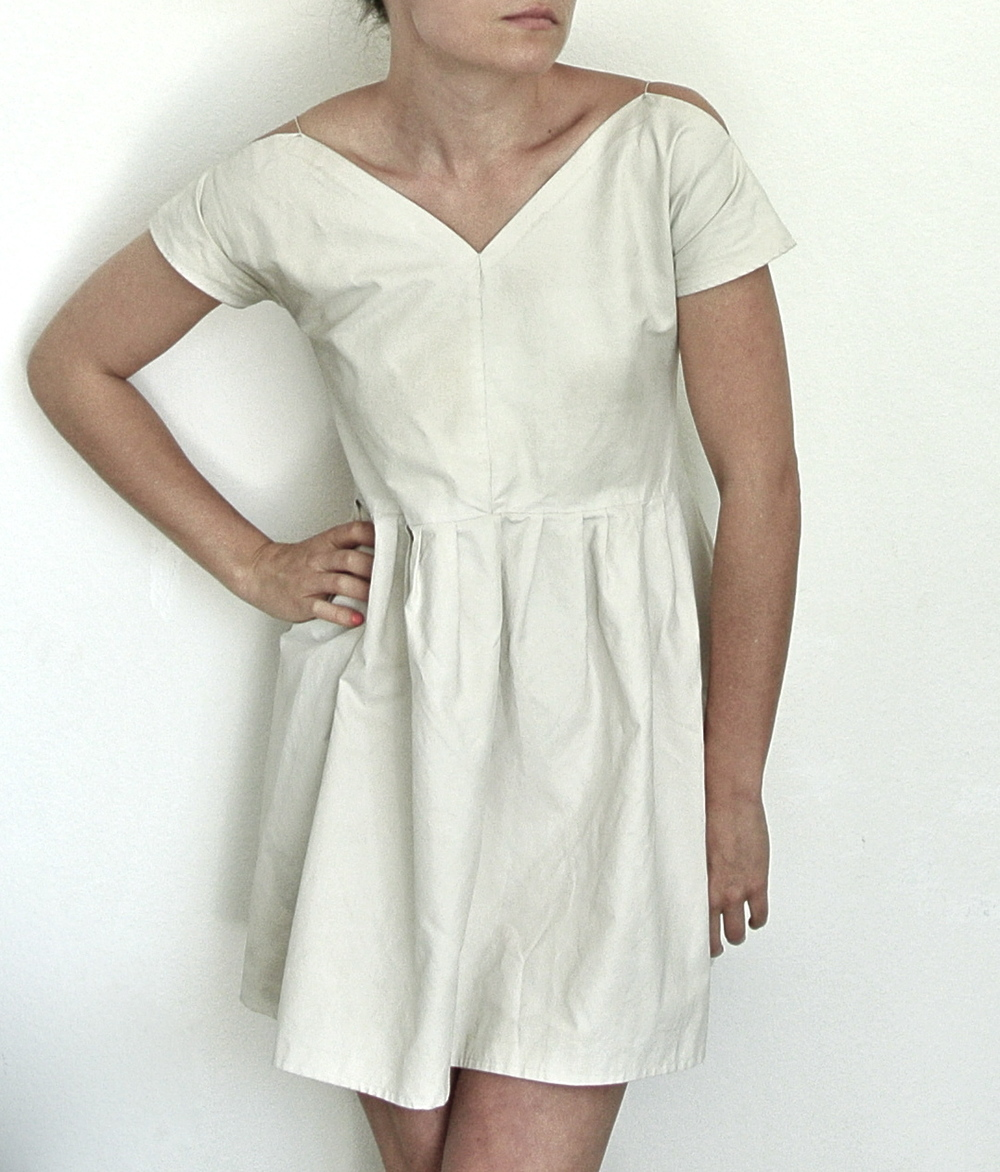 hopscotch dress