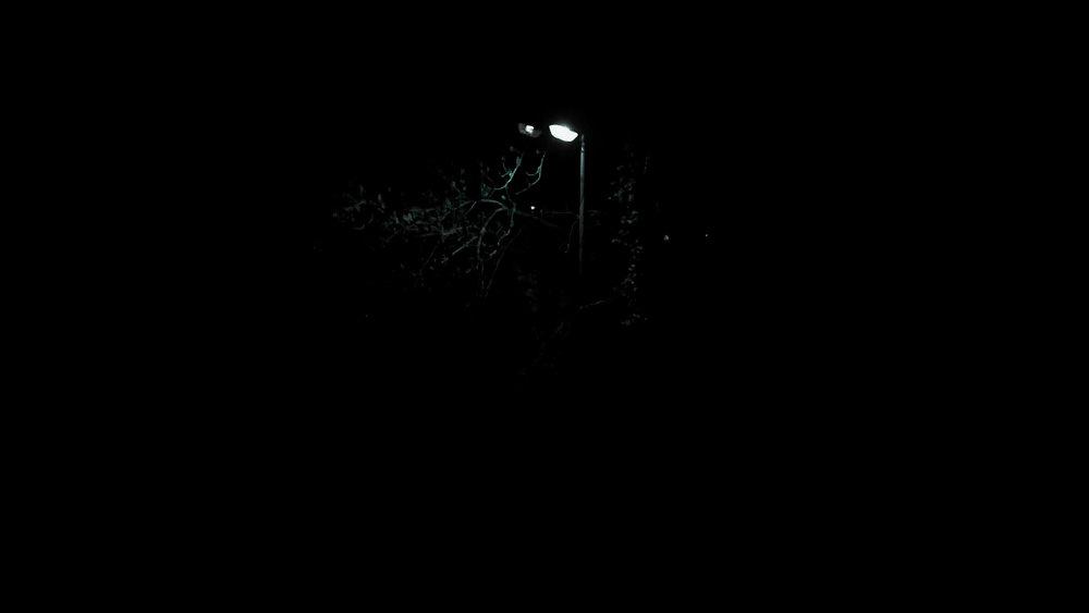 AM 4:00 - 凌晨四點
