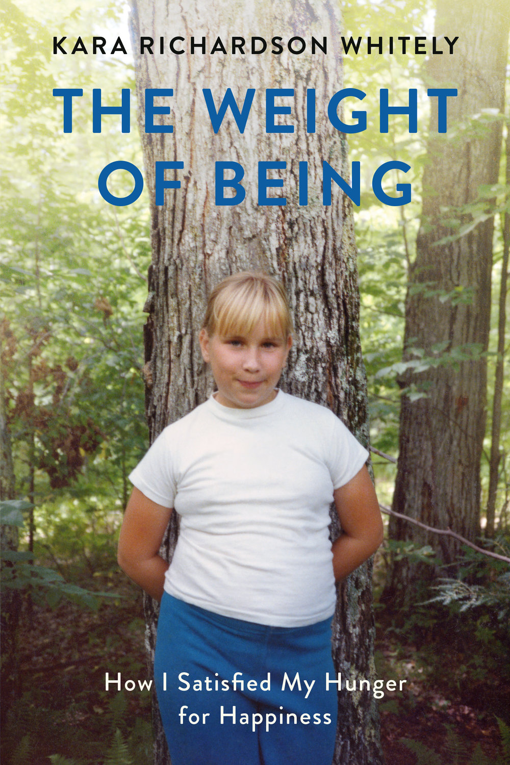 Buy Weight of Being