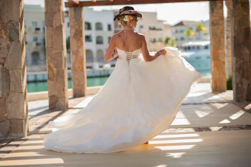 Harley Davidson Wedding Dresses