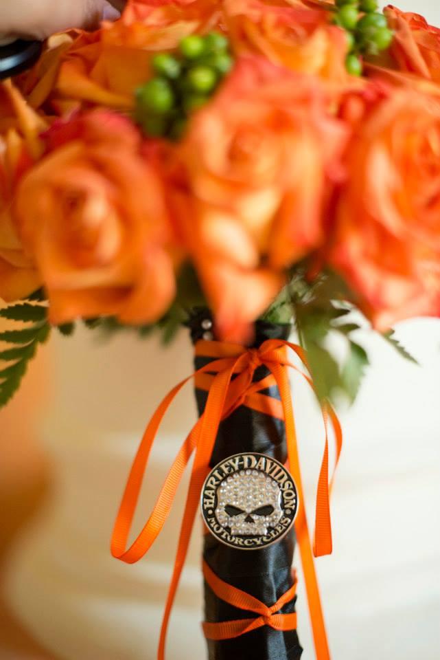harley davidson wedding ideas - Wedding Decor Ideas