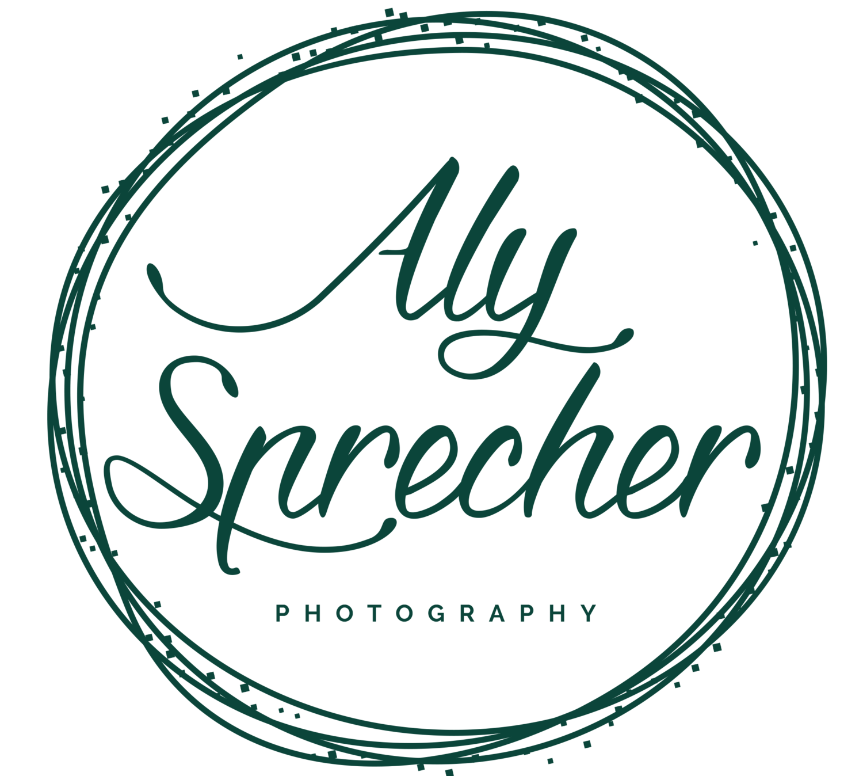 Aly Sprecher Photography