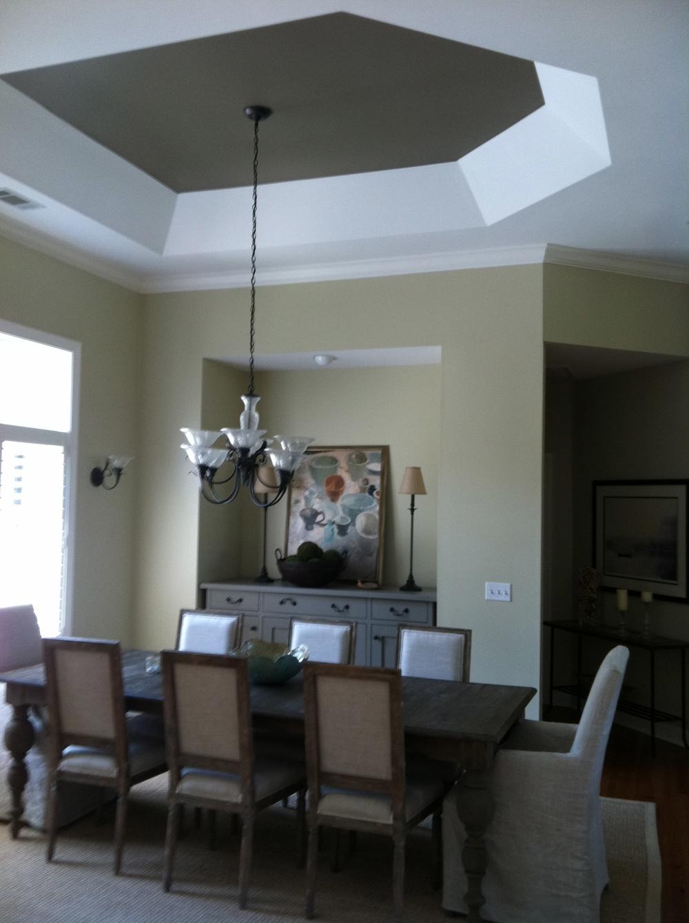 Loudenslagel Dining Room