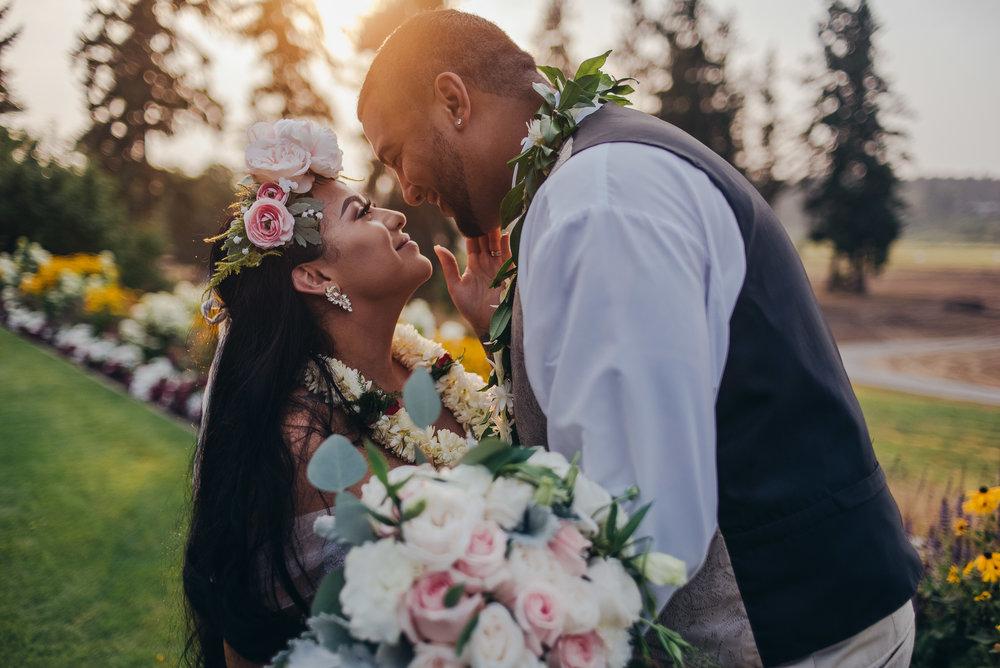 stacy & nick | Kelley farm wedding -