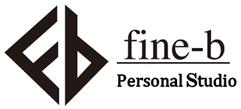 fine-b PersonalTrainingStudio  施設提携店 世田谷区・祖師ヶ谷大蔵駅2分 千葉県・津田沼駅5分 (会員の方は特別料金でご利用いただけるスタジオになります。)