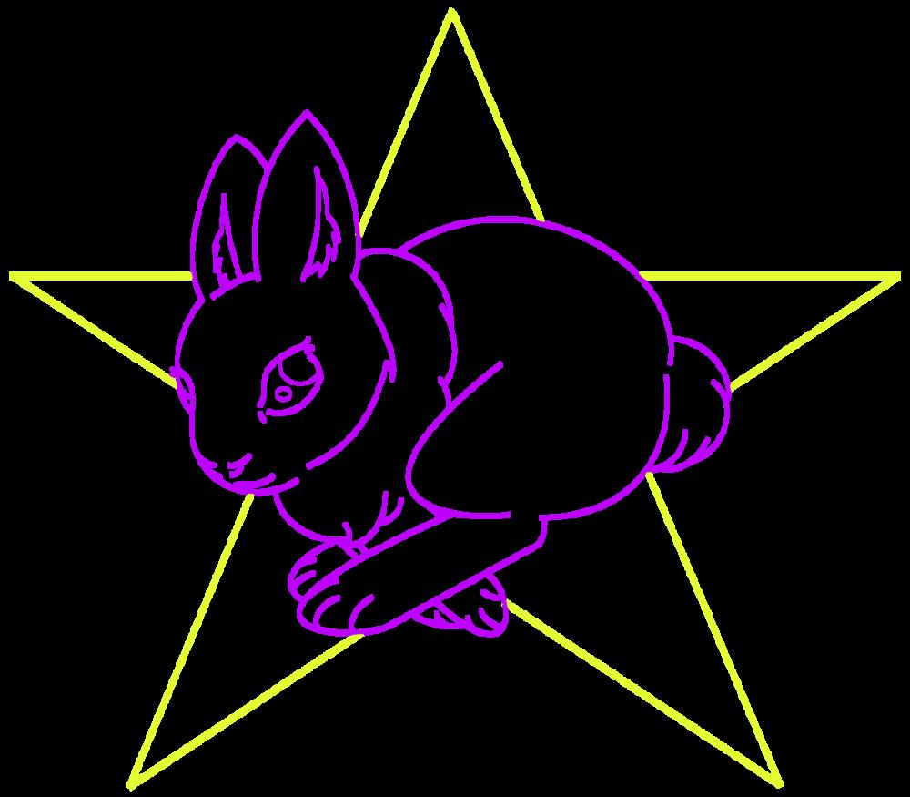 rabbit run outline look.png