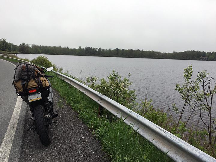atticus anonymous memorial day weekend moto motorcycle women who ride nature lake new york adventure 2018 kawasaki ninja 1.jpg