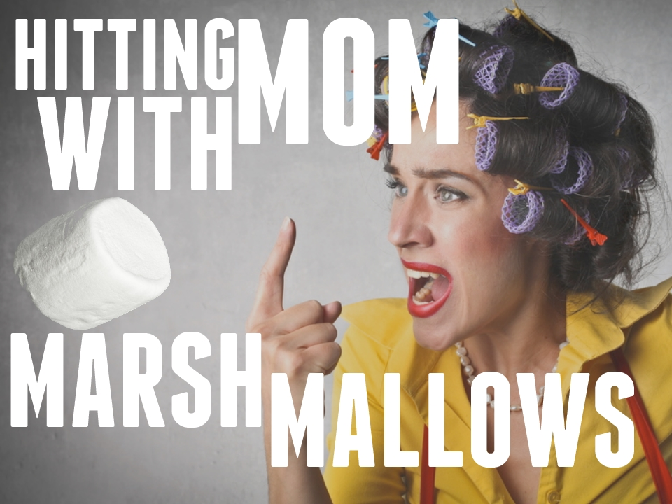 Hitting Mom With Marshmallows.jpg