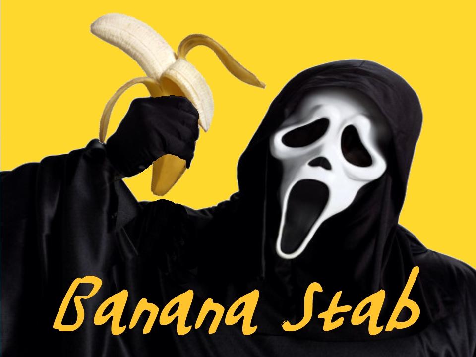 BananaStab