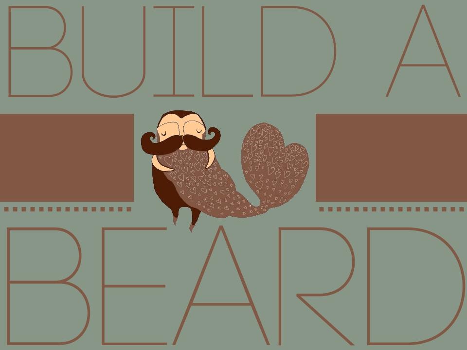 Build a Beard