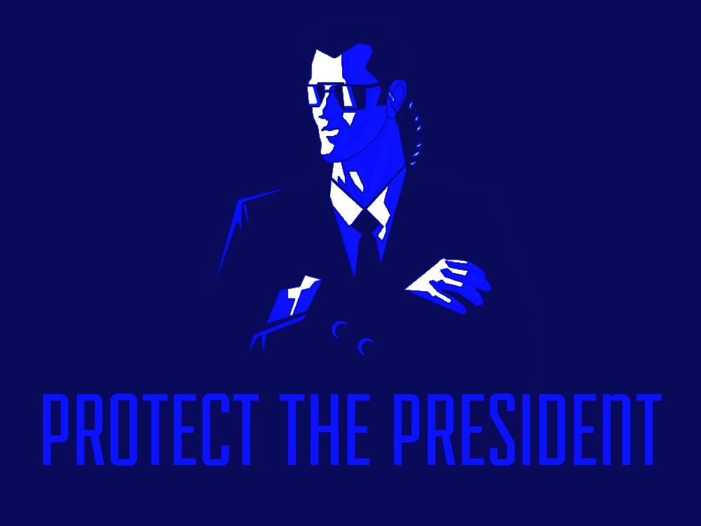 Mixers-Protect The President
