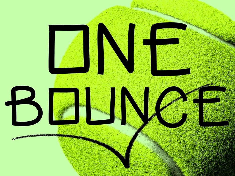 One Bounce.jpg