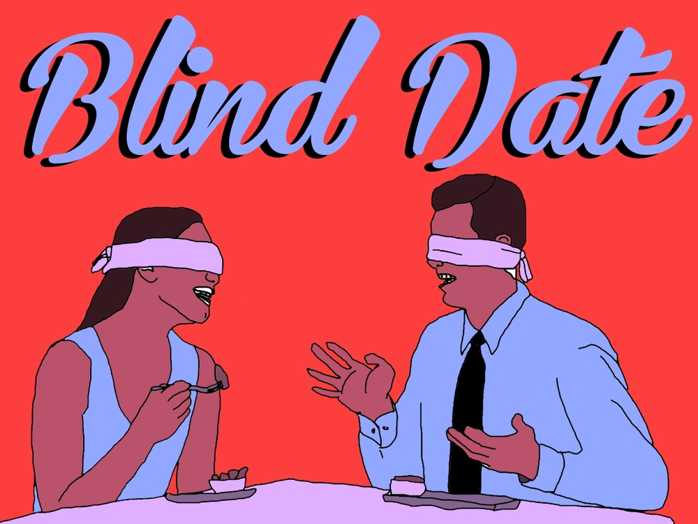 Blind Date | Definition of Blind Date by Merriam-Webster