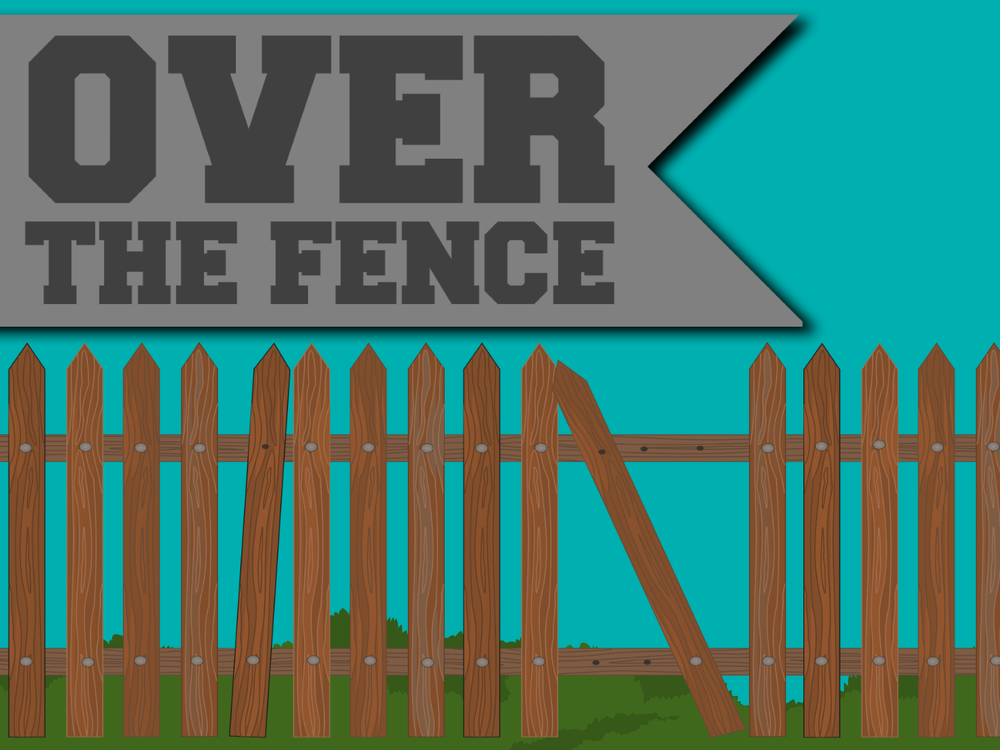 Over the Fence YGC