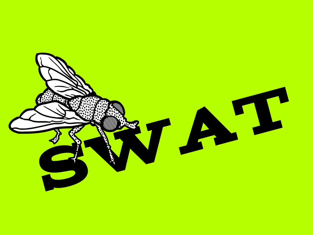Swat Youth Group Games