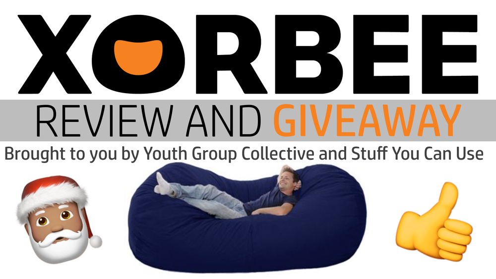 Youth Group Collective Xorbee Review And Giveaway Lounger